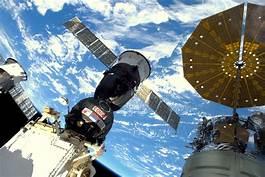 ISS ON AIR LEAK