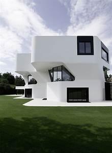 Design Villa In Ludwigsburg  Germany    Dupli Casa