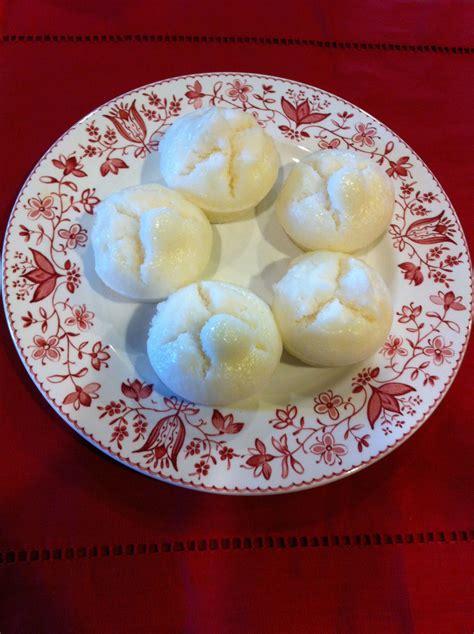 chamorro poto    steam rice muffin recipes