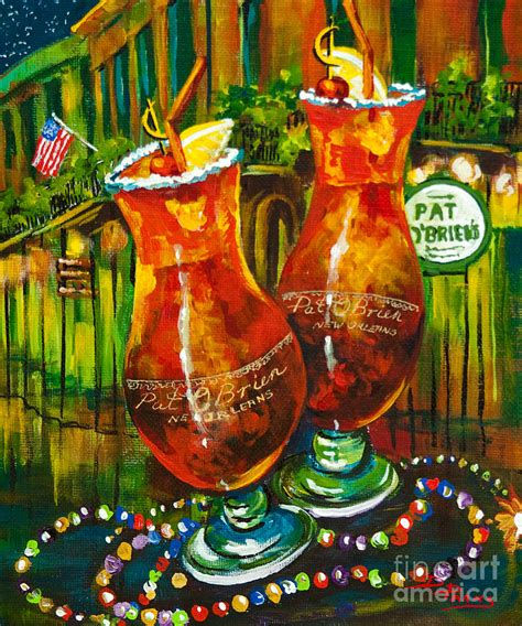 pat a orleans dianne parks artist website