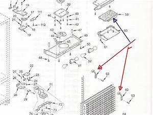 Wiring Diagram  33 Sub Zero 650 Parts Diagram