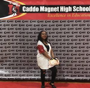 pony express danceline caddo parish magnet high school