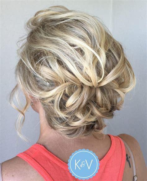 creative updo ideas  short hair   wedding