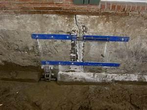 Reparer Grosse Fissure Mur Exterieur : fissures tech le sp cialiste en r paration de fissures et ~ Melissatoandfro.com Idées de Décoration