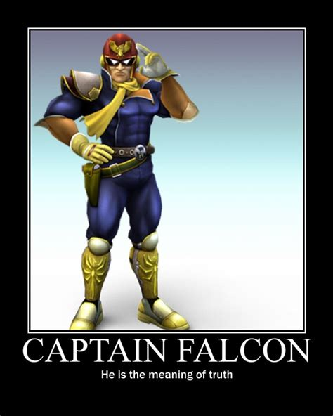 Captain Falcon Memes - captain falcon yes poster www imgkid com the image kid has it