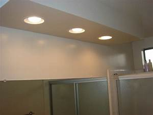 Pendant lighting vs recessed : Reasons to install drop ceiling recessed lights