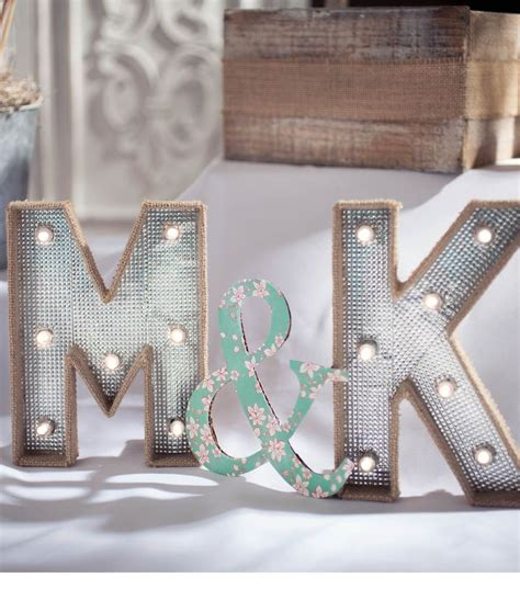 lit marquee letters marquee letter tutorial  atjoannstores wedding marquee letters