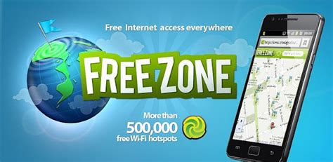 free wifi app for android locate free wi fi with free zone wi fi android app techpatio