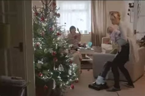 Christmas Adverts So Bad They're Good