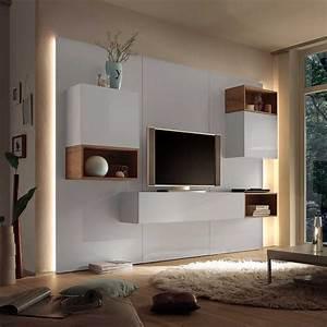 Möbel As Wohnwand : pin von ladendirekt auf schr nke in 2019 tv wall design living room designs und home tv ~ Watch28wear.com Haus und Dekorationen