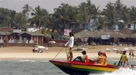 Speed Boats For Sale In Goa by Bangalore Firm To Launch Experiential Travel For Goa
