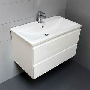 nouveau meuble look livraison offerte jusqu39au 15 With petit meuble de salle de bain blanc