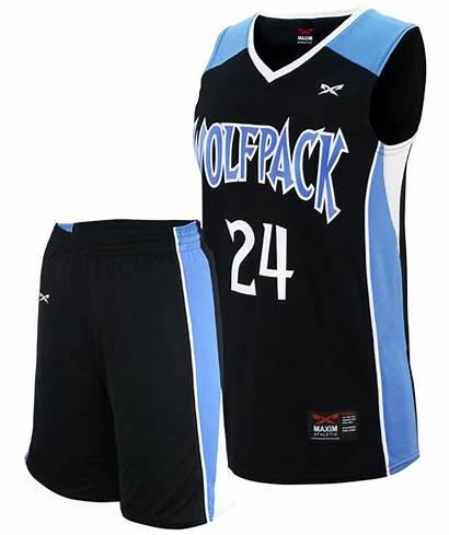Basketball Fadeaway Uniforms Jersey Womens