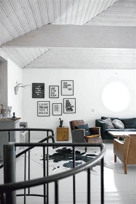 wohnzimmer industrial living room dusseldorf by i ett litet hus