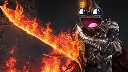 Abyss Watchers Souls Dark Bosses
