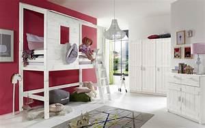 Hochbett Mit Zwei Betten : extra hohes abenteuer hochbett f r m dchen kids paradise ~ Whattoseeinmadrid.com Haus und Dekorationen