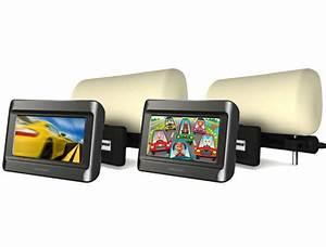 Ecran Video Voiture : voyage en voiture comment occuper les enfants darty vous ~ Melissatoandfro.com Idées de Décoration