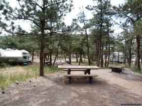 Carter Lake Colorado Campgrounds