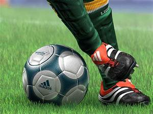 Soccer Ball Wallpapers | Football