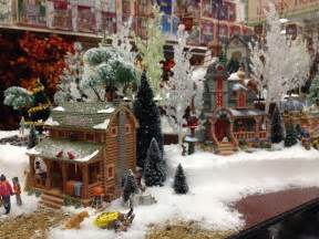 home design image ideas lemax christmas village display ideas