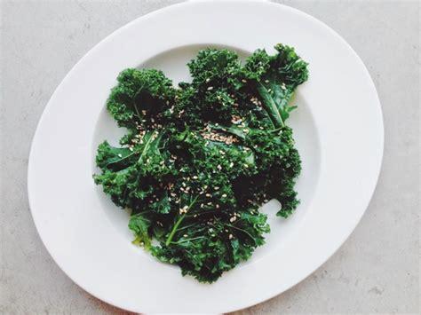 cuisiner le choux frisé comment cuisiner kale