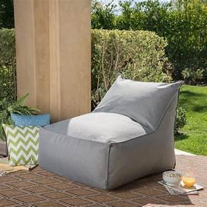 Ebern, Designs, Standard, Outdoor, Friendly, Bean, Bag, Chair, U0026, Lounger, U0026, Reviews