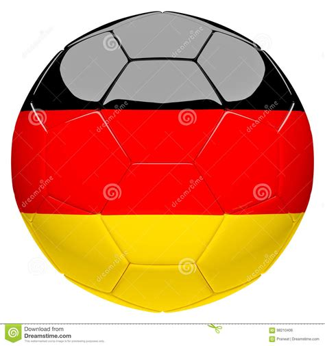 You can choose the germany football team flag 3d apk version that suits your phone, tablet, tv. Soccer Football With Germany Flag 3d Rendering Stock ...