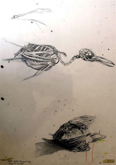 International Gcse Art Sketchbook Examples