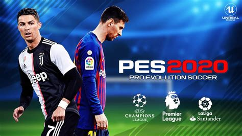 PES 2020 coming to Android - Android Game City