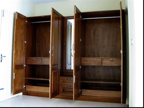 Wooden Mirror Wardrobe by Dressing Table With Mirror And Wardrobe Decor Antique