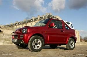 4x4 Suzuki Jimny Occasion : suzuki jimny cabriolet 1998 2012 voiture petit 4x4 ~ Medecine-chirurgie-esthetiques.com Avis de Voitures
