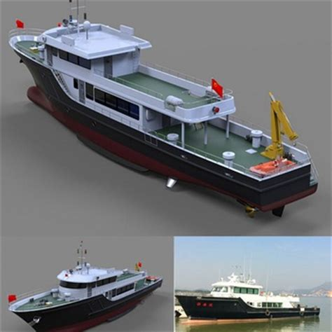 Small Boat Longline System by 33 8m Commercial Fishing Boat For Sale Fiberglass Fishing