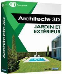 architecte 3d 2017 v19 logiciel jardin et agencement With logiciel maison 3d mac 10 architecte 3d jardin et exterieur e4 pour mac