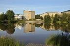 Umea_university_campus_DSC6610b_medium | Thomas Kieselbach ...