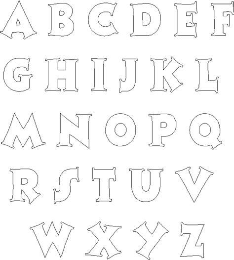 frugal scrapbooker alphabet templates