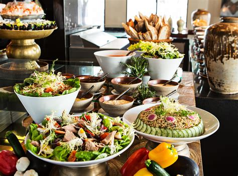 miami s ten best brunch buffets miami new times