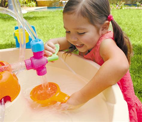 little tikes fountain factory water table fountain factory water table little tikes