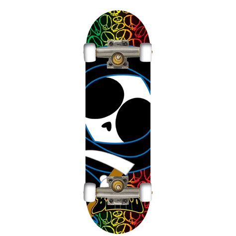 Tech Deck Fingerboards by Description Features Contents Where To Buy