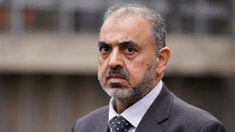 Lord Nazir Ahmed: Peer quits after report finds he ...