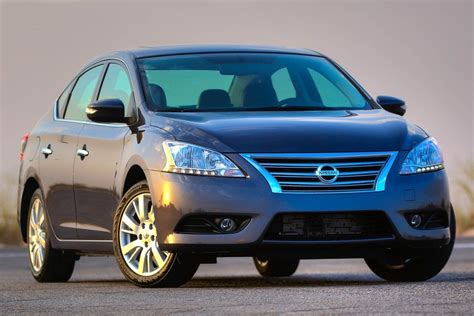sentra nissan used 2014 nissan sentra for sale pricing features