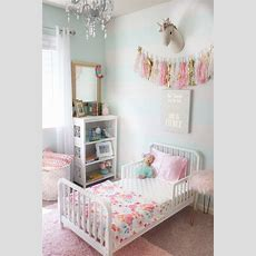 Toddler Room Refresh  *betty Violet*  Decorating Toddler
