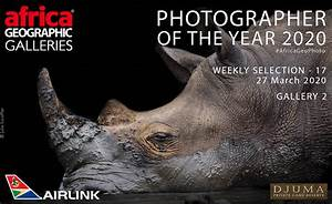 Photographer of the Year 2020 Weekly Selection: Week 17 – Gallery 2 - Africa Geographic Magazine