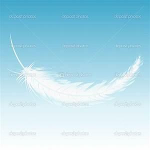 Pin White Feather on Pinterest