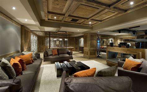 elegant chalet edelweiss   french alps idesignarch interior design architecture