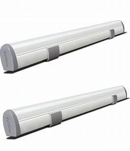 Prix Tube Led Philips : philips astraline led tube light 20w 4 feet 6500k cool ~ Edinachiropracticcenter.com Idées de Décoration
