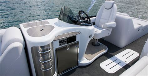 Cuisinart Boat Grill by The Best Pontoon Boat Grills Buyers Guide Reviews Of The