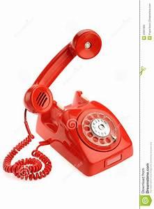 Telefon über Pc : altes telefon ber wei em hintergrund lizenzfreies ~ Lizthompson.info Haus und Dekorationen