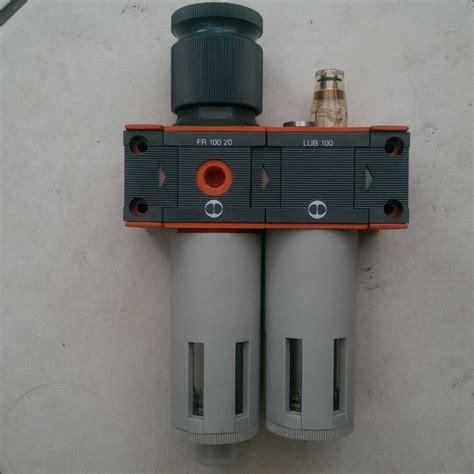 skillair metal work frl   filter regulator