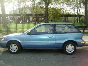 1991 Dodge Colt - Information And Photos