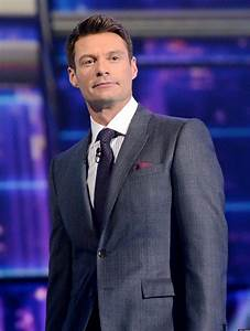 Ryan Seacrest Is The Latest Swatting Victim